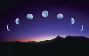 Maan Meditaties
