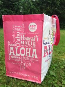 Tas van ABC Stores, Hawaï